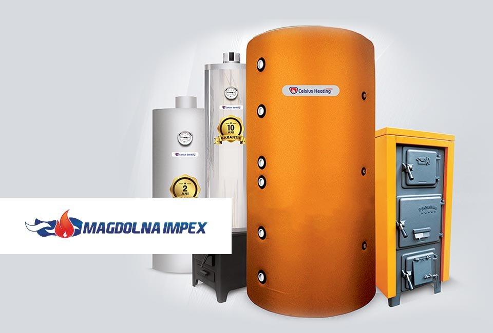 Cum și-a eficientizat activitatea Magdolna Impex cu ajutorul aplicațiilor B-ORG ERP și HERMES SFA