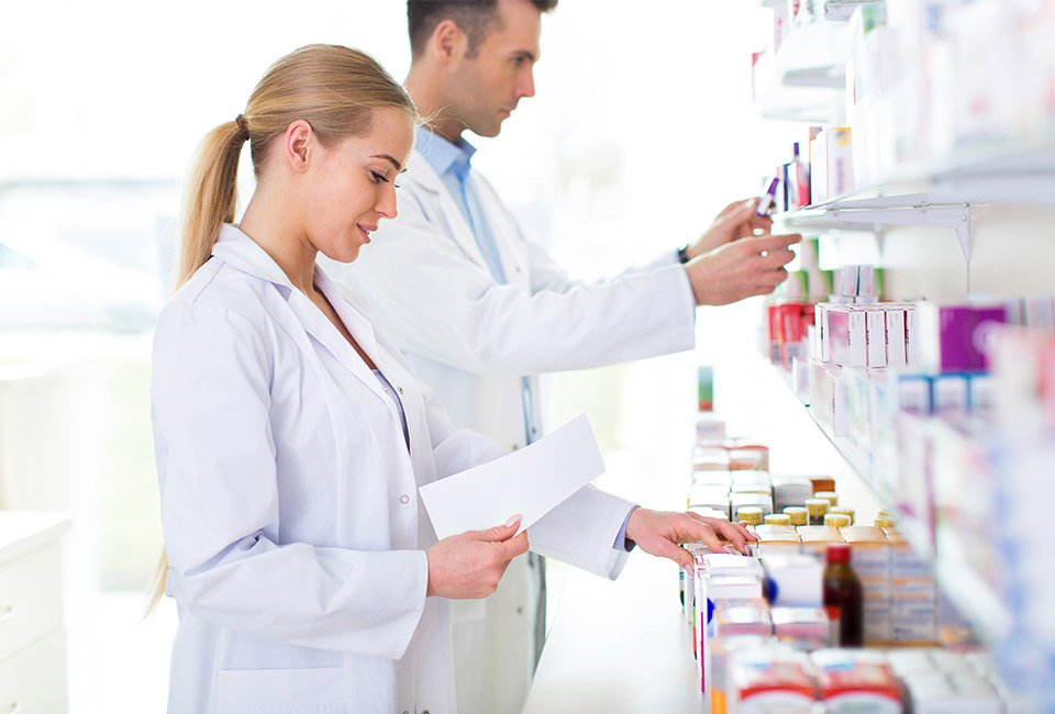 Sales Force effectiveness in pharmaceutical industry